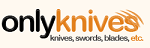 New RSS Feeds for Kitchen Knives, Outdoor/Pocket Knives, Martial Arts & Swords