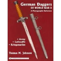 German Daggers of WWII  by