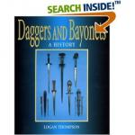 Daggers and Bayonets | Book of Collectibles | WWII Daggers, German Bayonets, etc.