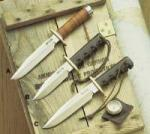 Randall Made Knives | Model #14 Attack and #15 Airman | Collectible USMC Militaria | Survival Knife
