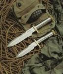 "Randall Made Knives Model #18 | Stainless Steel ""Attack and Survival"" Fixed-Blade Knife"