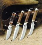 Randall Made Knives Model 5 | Models 5-4, 5-5, 5-6, 5-7, 5-8 | Camp & Trail Survival Knife