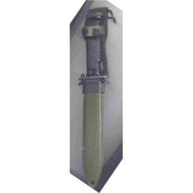 Collectible M-5 Garand Bayonet for M-1