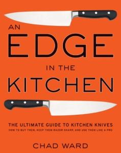 An Edge in the Kitchen: The Ultimate