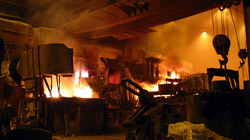 forging steel