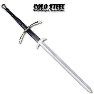 Cold Steel Two-Handed Great Sword