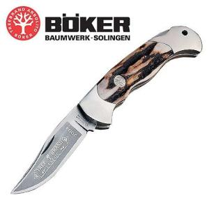 Boker Tree Brand Folding Pocket Knife