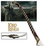 Lord of the Rings High Elven Warrior Sword | LOTR Replica Collectible