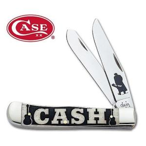 Case Johnny Cash Trapper