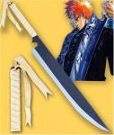 Ichigo Tensa Zangetsu | Bleach Anime Replica Sword