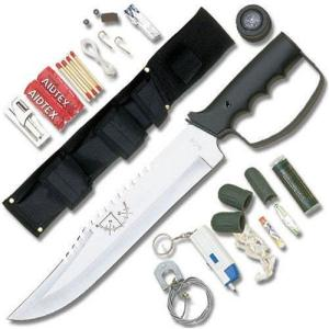United Cutlery Bushmaster Surival Knife