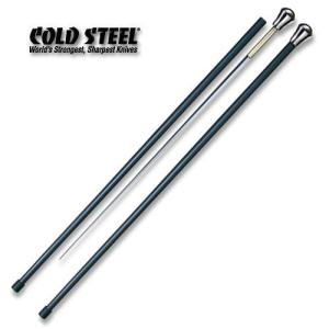 Cold Steel Head Sword Cane