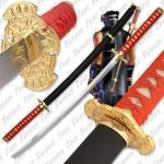 Ryu Hayabusa Ninja Gaiden Dragon Video Game Replica Sword