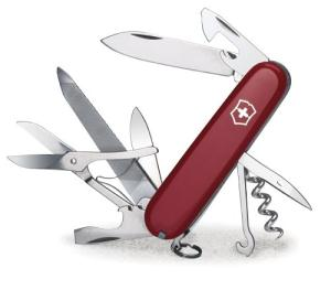 Victorinox Swiss Army Mountaineer
