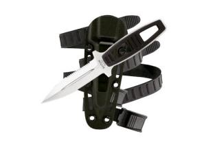 Kershaw Amphibian Stainless Steel Dive