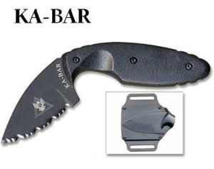 Ka-Bar TDI 1480 Law Enforcement Knife
