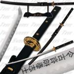 Last Samurai Sword Of Battle   Movie Replica Weapon Review   Display Stand