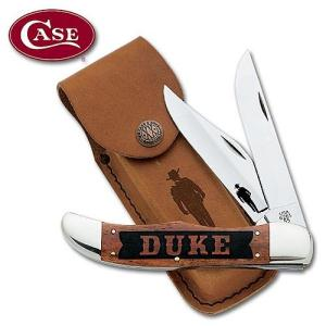 W.R. Case John Wayne Folding Knife