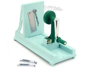 Benringer Turning Vegetable Slicer
