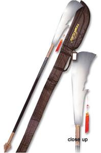 Kwan Dao Martial Arts Spear
