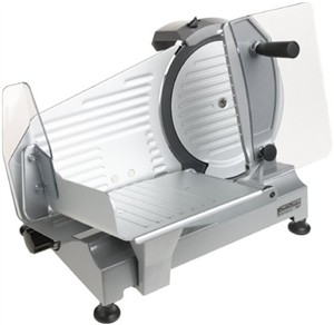 Professional Electric Food Slicer by