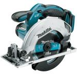 Makita Circular Saw, Cordless | Lithium Ion Battery 18V BSS611Z
