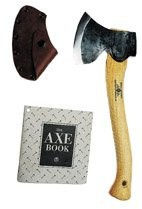 Wood Carving Axe Tool by Gransfors