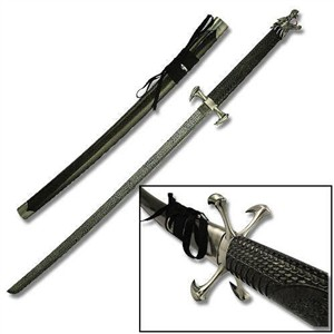 Dragon Claw Fantasy Katana from Sword