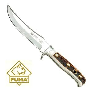 Puma Stag Skinner Bowie Knife
