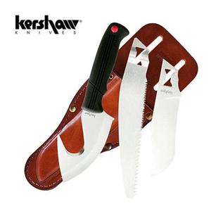Kershaw Alaskan Knife Set
