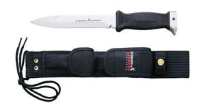 Schrade Extream Survival Knife