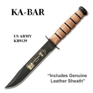 Ka-Bar US Army Vietnam Commemorative