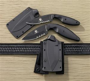 Ka-Bar TDI Rig Police LDK Knife