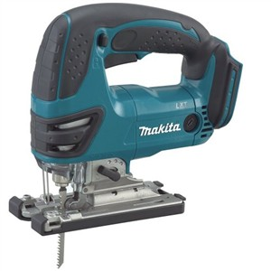 Makita Cordless Jig Saw, Electric