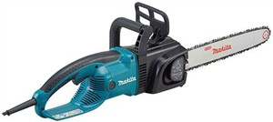 Makita Electric Chainsaw, Automatic Oil
