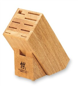 J.A. Henckels Knife Storage Block