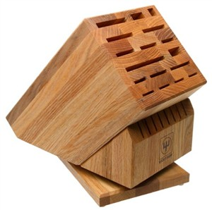 Wusthof Mega Knife Storage Block