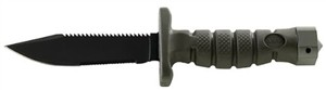 ASEK Survival Knife Rothco 3274
