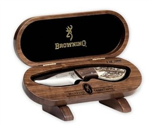 Browning Whitetail Knife, Collectors