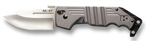 Cold Steel AK-47 Tactical Folding Knife
