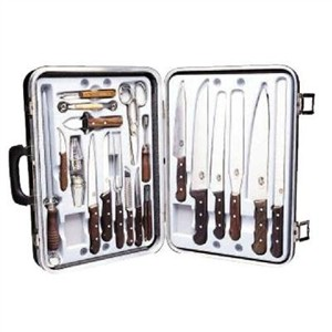 Victorinox Gourmet Knife Set of 24,