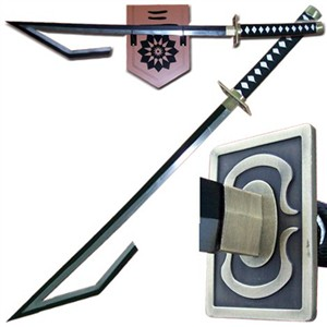 Fantasy Bleach Izuru Kira Sword, Hook