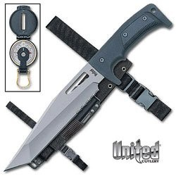 United Cutlery Pathfinder Emergency