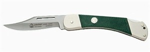 Puma Packer Camping Knife, Lockback