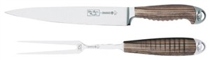 Mundial Olivier Anquier Carving Knife &