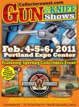 Collector's West Gun and Knife Show Brings Free Auction Appraisals To Collectors In Portland, OR