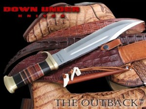 Crocodile Dundee Knife Replica