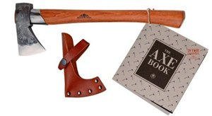 Outdoor Camp Axe by Gransfors Bruks