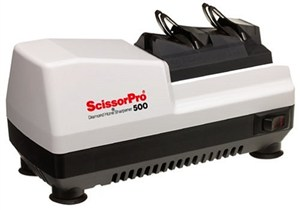 ScissorPro Scissor Sharpener by Chef's