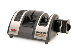 Electric Scissors & Knife Sharpener by